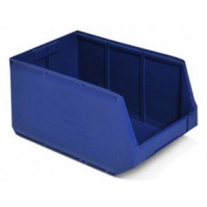Пластиковый ящик 12-407-61 - фото 1