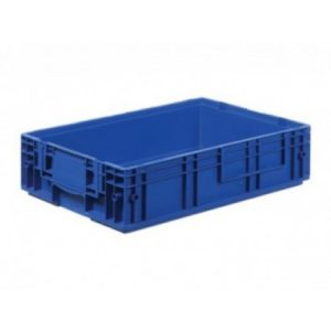 Пластиковый ящик 12-504F-65 - фото 1