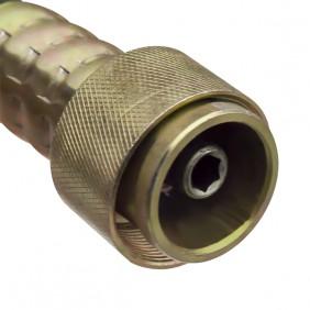Глубинные вибраторы (валы и приводы)