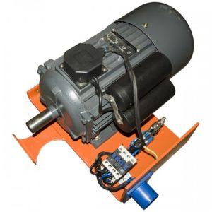 Привод электрический GROST D.ZMU.E1 для универсальной затирочной машины - фото 1