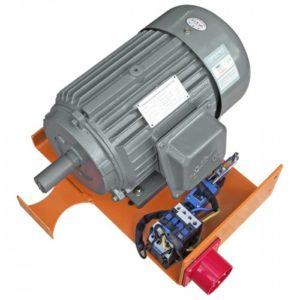 Привод электрический GROST D.ZMU.E3 для универсальной затирочной машины - фото 1