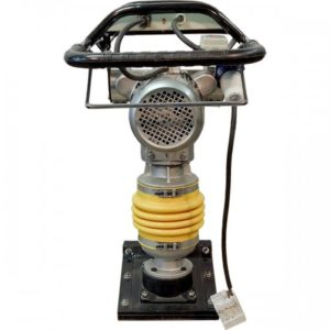 Трамбовщик электрический GROST TR70Е1 - фото 1