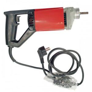 Электропривод глубинного вибратора GrOST VGP 800 - фото 1