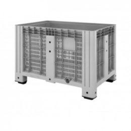 Перфорированный контейнер IBOX на ножках 11.602.91.PE.C10 - фото 1