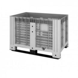 Перфорированный контейнер IBOX на ножках 11.602.91.PE.C9 - фото 1