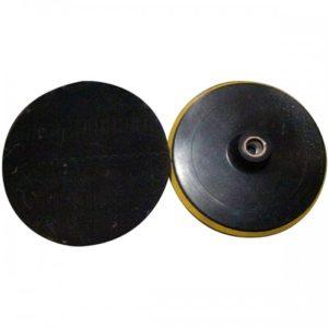 Комплект для установки шлифовальных элементов на болгарку - фото 1