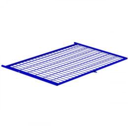 Крышка верхняя для металлических контейнеров сетчатая 800х1200 - фото 1