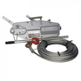 Монтажно-тяговый механизм LMT-1620W - фото 1