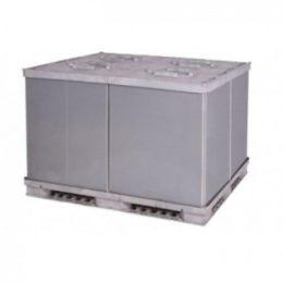 Полипропиленовый составной контейнер POLYBOX 9000 - фото 1