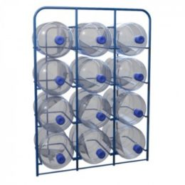 Стойка для воды СВД-12 - фото 1