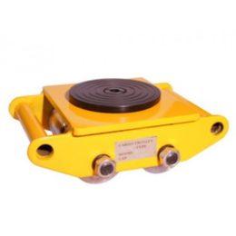 Транспортная роликовая тележка CRA/CTA-S-4 - фото 1