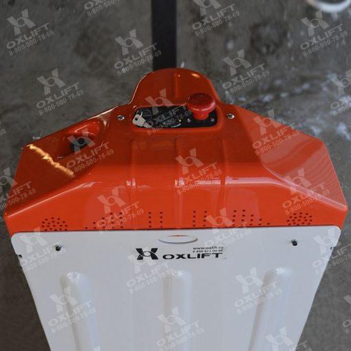 Самоходная Электротележка TX15 NEW OXLIFT - фото 11