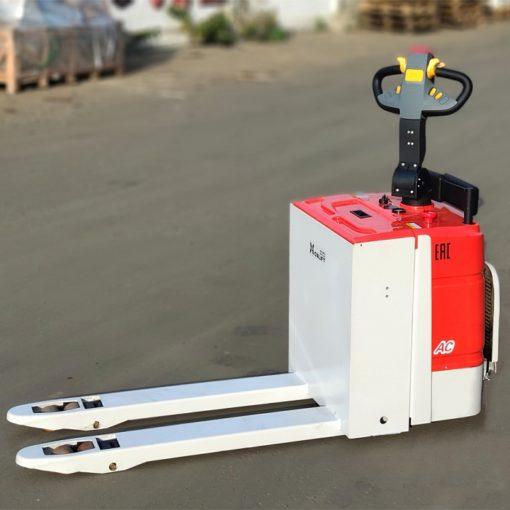 Самоходная Электрическая Тележка TX20 210Ah OXLIFT - фото 7