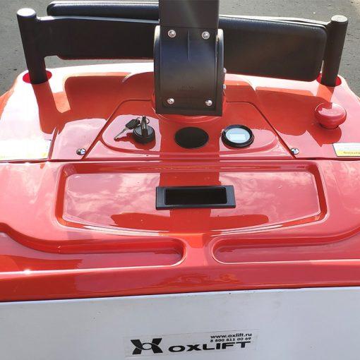Самоходная Электрическая Тележка TX20 210Ah OXLIFT - фото 9